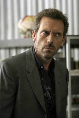 Dr House: Dr House