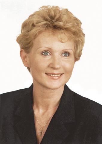 dr inż. ANNA STOLARCZYK,  dietetyk z centrum zdrowia dziecka /Mat. Redakcyjne