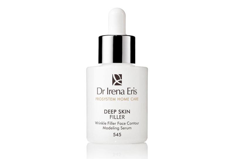 Dr Irena Eris: Serum Deep Skin Filler /materiały prasowe