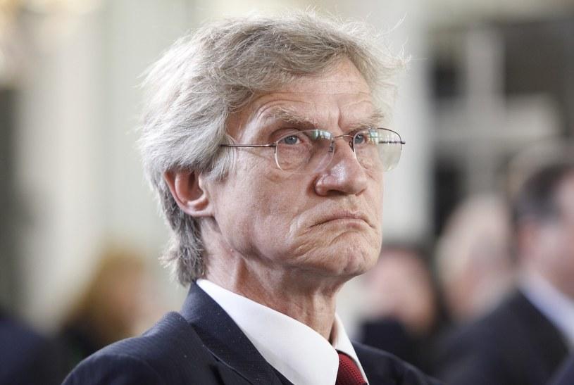 Dr Kazimierz Nowaczyk /Stefan Maszewski /Reporter