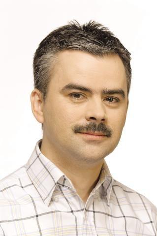 dr Leszek Lewandowski - ginekolog /Arch. Bauer