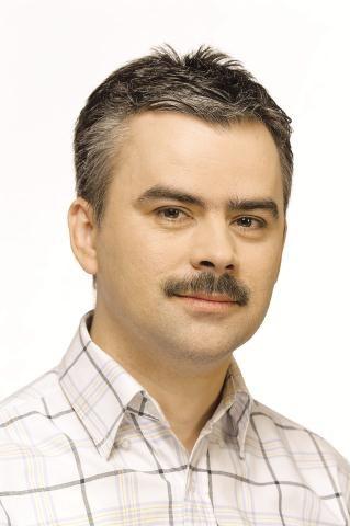 Dr Leszel Lewandowski ginekolog-położnik /Arch. Bauer