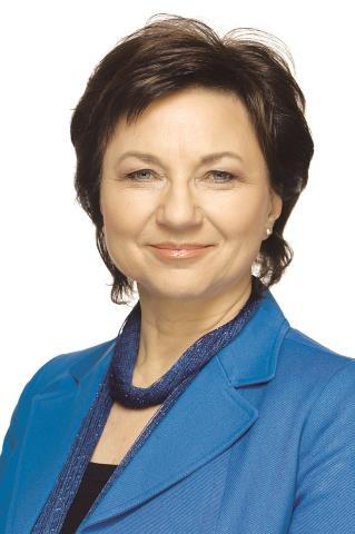 dr n. med.  GRAŻYNA BANASZEK, Neurolog Dziecięcy /Mat. Redakcyjne
