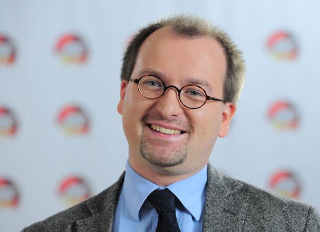 Dr Olgierd Annusewicz /Wojciech Olszanka /East News