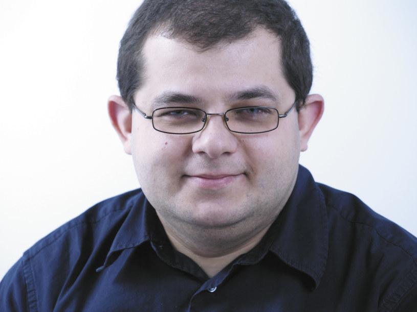 dr Tomasz Grzyb z Uniwersytetu SWPS /materiały prasowe