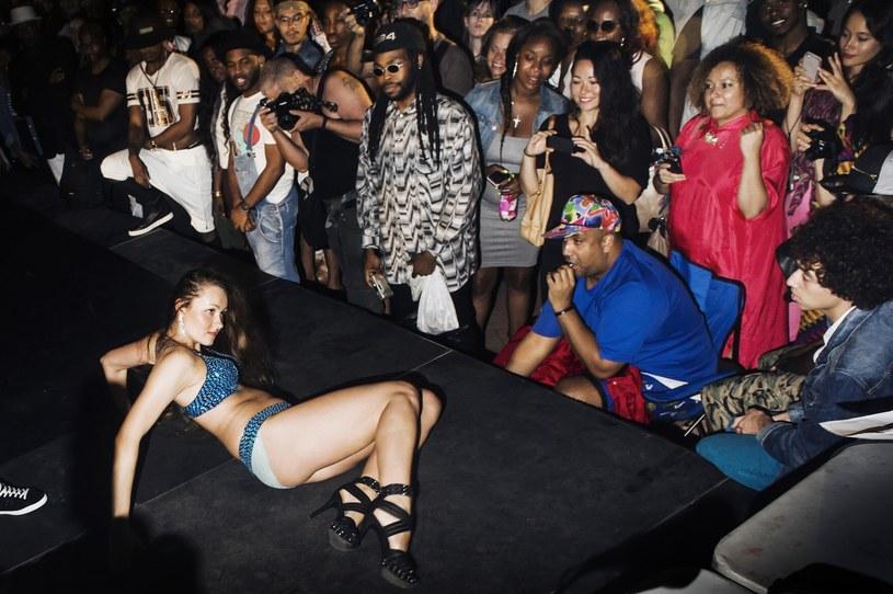 Drag bal w Nowym Jorku, sierpień 2014 /East News