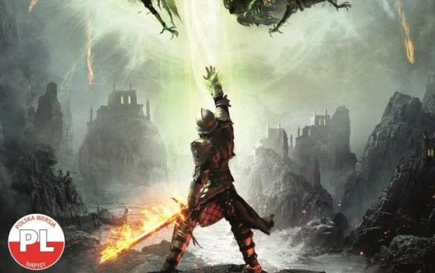 Dragon Age: Inkwizycja /materiały prasowe