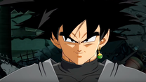 Dragon Ball FighterZ: Goku Black - prezentacja postaci