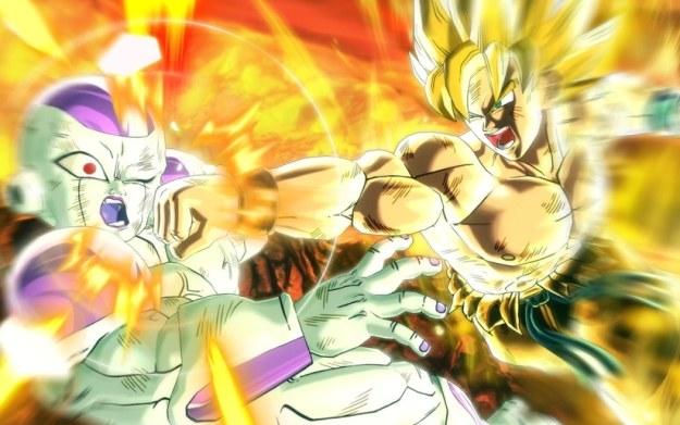 Dragon Ball: Xenoverse /materiały prasowe