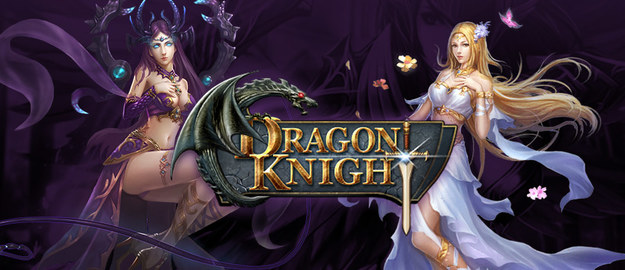 Dragon Knight Click.pl /INTERIA.PL
