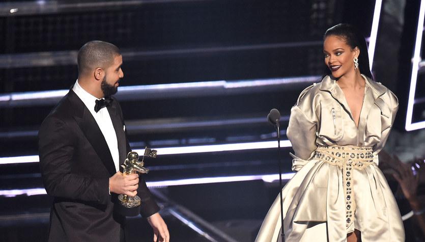 Drake i Rihanna: Krótka historia znajomości