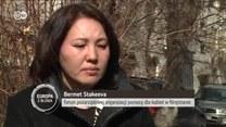 Dramat Kirgizek: porwane i zmuszane do ślubu