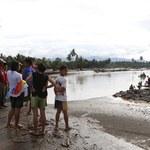 Dramat na Filipinach. Burza tropikalna zabiła już 240 ludzi