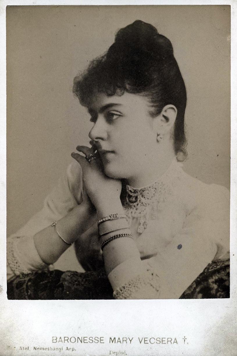 Dramat Rudolfa i Marii uważano za jedną z najbardziej romantycznych historii miłosnych XIX wieku /AFP
