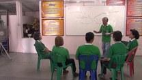 Dramatyczna sytuacja seniorów w Tajlandii