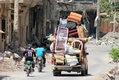 Dramatyczna sytuacja w Syrii