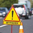 Dramatyczny wypadek na Dolnym Śląsku. Nie żyje jedna osoba