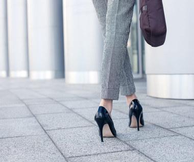 Dress for success - wystrój się na sukces