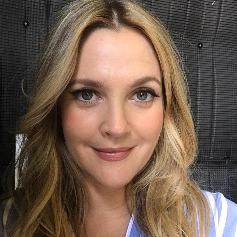 Drew Barrymore /East News