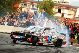 Drifting...