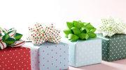 Drobne prezenty, które ucieszą każdego