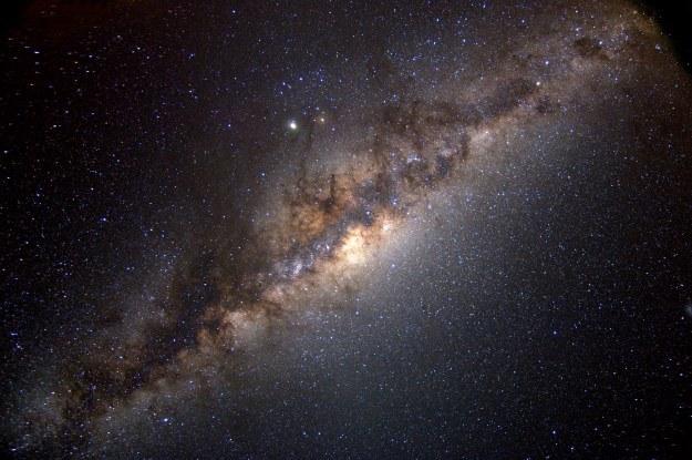 Droga Mleczna jest większa, niż przypuszczaliśmy /NASA