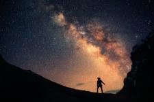 Droga Mleczna pochłonęła 15 innych galaktyk