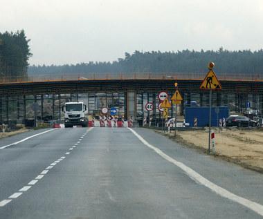 Droga S7 wkrótce będzie dłuższa o 22 km