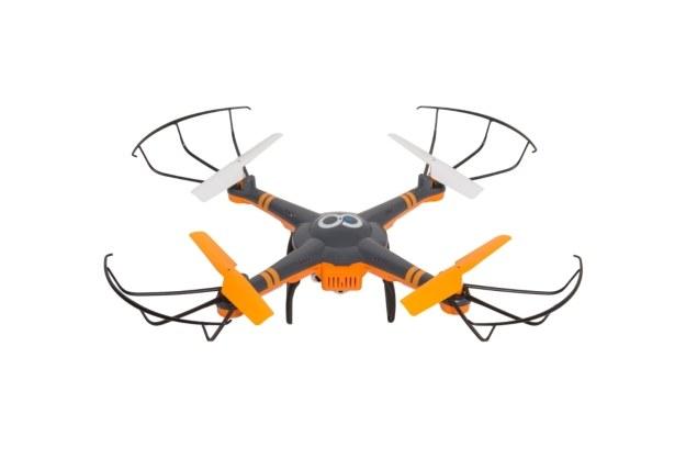 Drone HD FPV /materiały prasowe