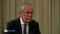 Druga debata prezydencka w Austrii
