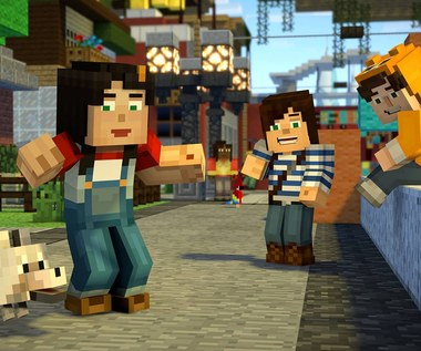 Drugi sezon Minecraft: Story Mode debiutuje na rynku – z tej okazji zwiastun