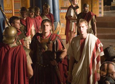 """Drugi sezon serialu """"Rzym"""" już od 7 grudnia w HBO2 /materiały programowe"""
