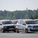 Drugi sezon wyścigowych mistrzostw Picanto