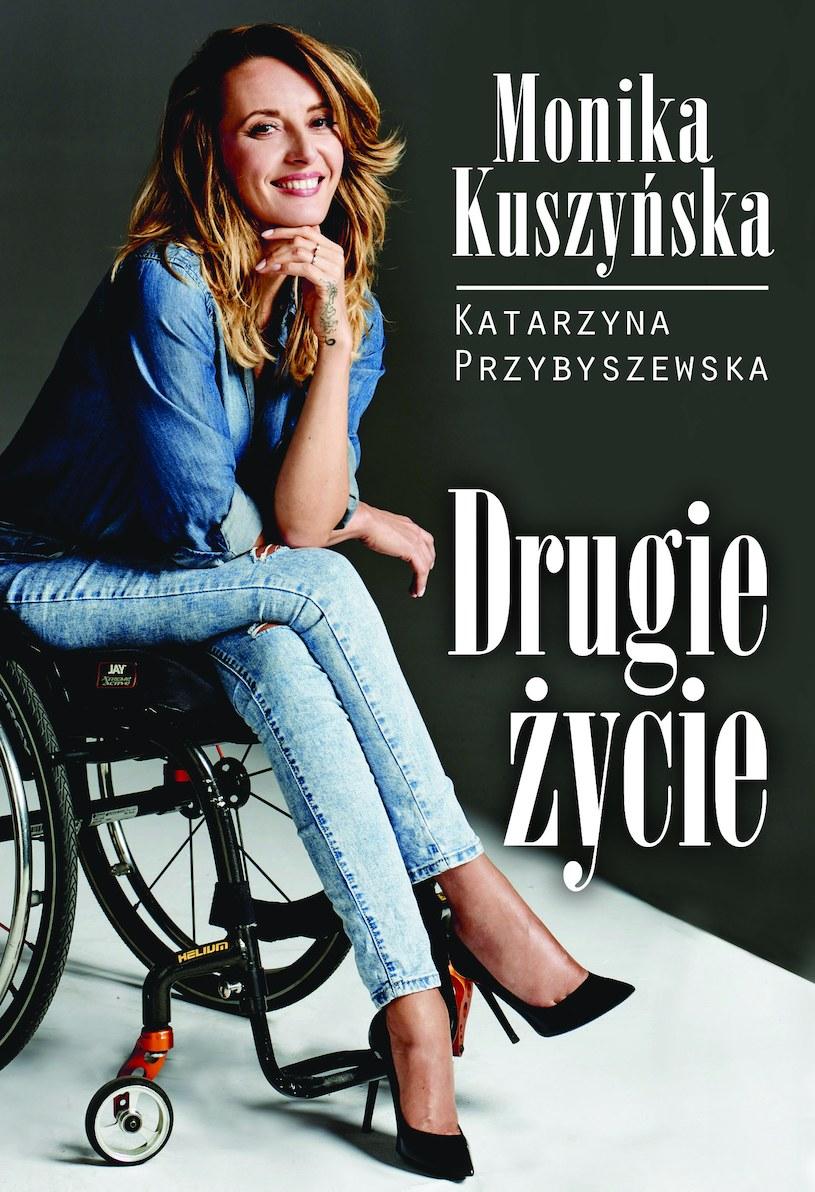 Drugie życie, Monika Kuszyńska i Katarzyna Przybyszewska /materiały prasowe