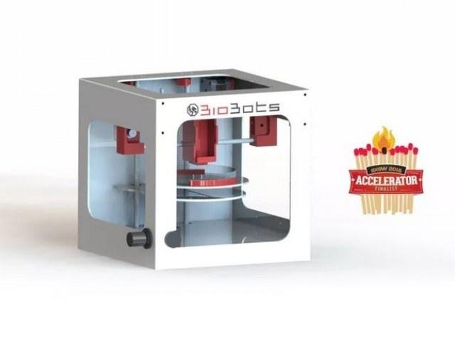 Drukarka 3D BioBots pozwoli zakończyć testy na zwierzętach /fot. BioBots /materiały prasowe