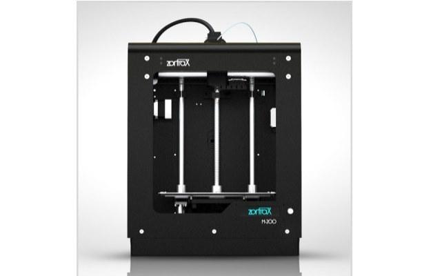 Drukarka 3D Zortrax M200 /materiały prasowe