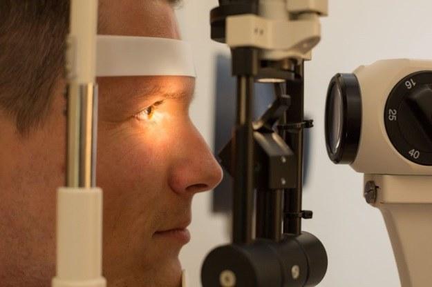 Drukowanie komórkami zastąpi skomplikowane operacje oka? /©123RF/PICSEL