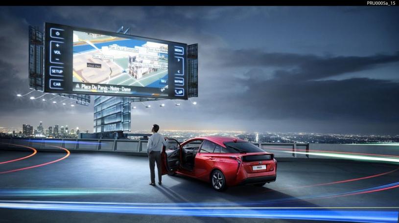 DSRC rozwija technologie łączenia pojazdów w chmurze /materiały prasowe