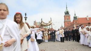 Duchowni apelują o pojednanie narodowe