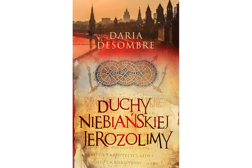Duchy niebiańskiej Jerozolimy /Styl.pl/materiały prasowe