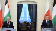 Duda: Polska będzie zabiegała, aby konflikt izraelsko-palestyński się rozwiązał