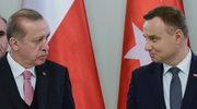 Duda: Turcja jako jedyna nie uznała rozbiorów Polski