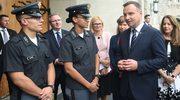Duda w West Point: Rosja nie pomaga rozwiązać kryzysów światowych