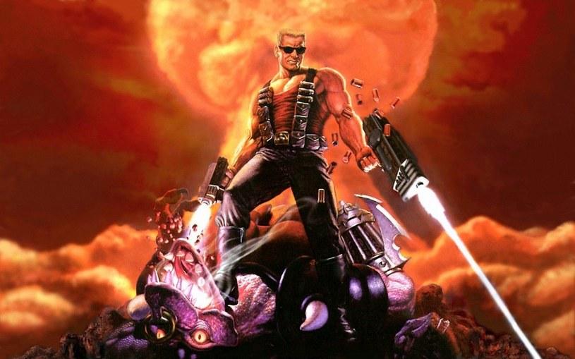 Duke Nukem /materiały prasowe