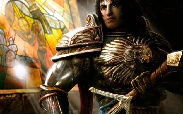 Dungeon Siege III - motyw graficzny /Informacja prasowa