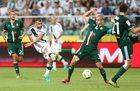 Duszan Radolsky o meczu AS Trenčin - Legia: Szanse oceniam pół na pół