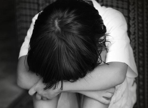Dużą trudność sprawia rodzicom wprowadzanie dyscypliny wśród małych dzieci. /©123RF/PICSEL