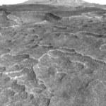 Duże pokłady łatwo dostępnego lodu na Marsie