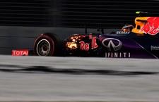 Duże zmiany w zespole Red Bull Racing