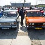 Duży Fiat pojawił się równe 50 lat temu!
